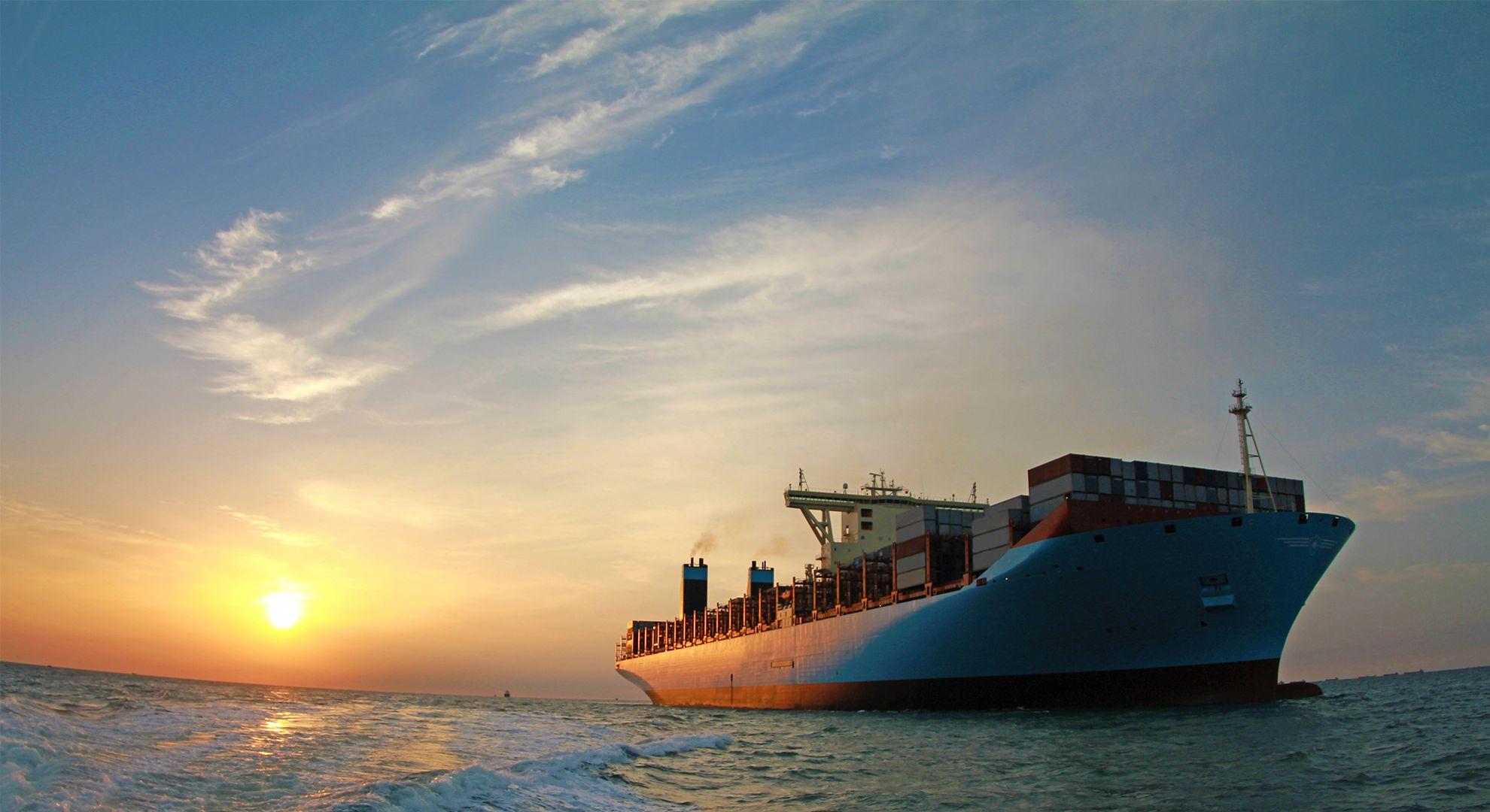 Zaigler unterwegs auf den Weltmeeren